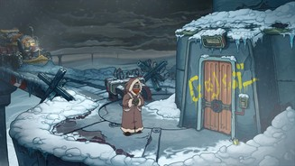 Deponia Doomsday - Screenshots