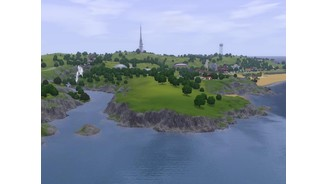 Die Sims 3 Barnacle Bay