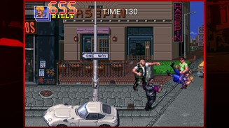 Double Dragon Triology8