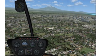 Flight Simulator X: Acceleration 2