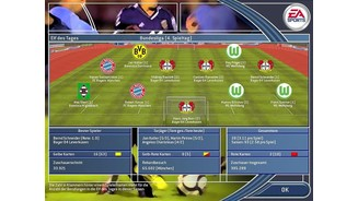 Fussball Manager 2003 Tests