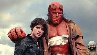 Hellboy Schauspieler 2021