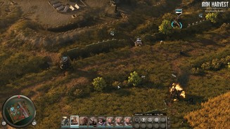 Iron Harvest - Screenshots zur 2. Alpha-Phase