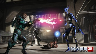 Mass Effect 3 - Reckoning-DLC