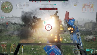 Mechwarrior 5 - Screenshots