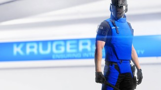 Mirror's Edge Catalyst - Protectors