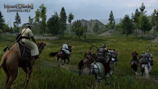 Mount + Blade 2: Bannerlord