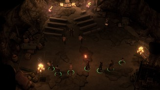 Pathfinder: Kingmaker Varnhold's Lot