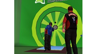 PDC World Championship Darts 1