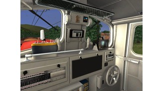 Rail Simulator 4