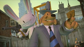Sam & Max Season 3 - The Devils Playhouse