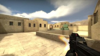 Screenshots der Mod »Counter-Strike: Classic Offensive« für CS:GO
