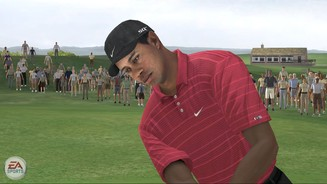 Tiger Woods PGA Tour 07 12