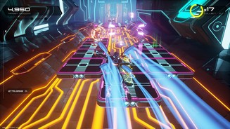 Tron Run/r - Screenshots