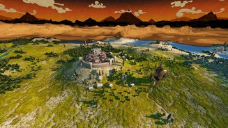 Troy: A Total War Saga - Screenshot