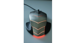 WoW MMO Gaming Mouse 14