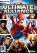 Test, Demo und mehr Informationen zu Marvel: Ultimate Alliance