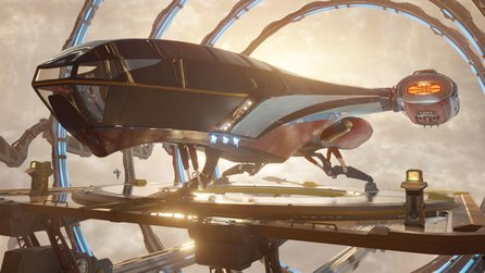 3DMark Port Royal Raytracing - Benchmark im Video, Release ab 8. Januar, nicht kostenlos