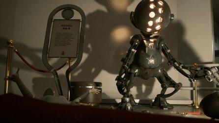 Roboter Hühner der Ring Dating-Dienst Online-Dating-Beratung, wann Sie sich treffen