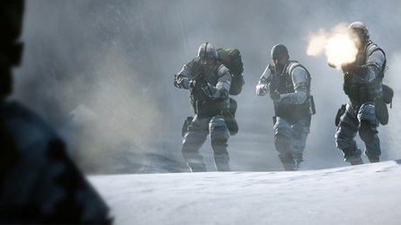 Battlefield: Bad Company 2 - Test-Video zur Solo-Kampagne