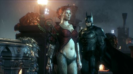 Batman: Arkham Knight - GOTY-Edition bei Amazon aufgetaucht