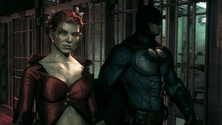 Batman: Arkham Knight - SLI- und CrossFire-Support verworfen