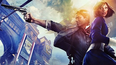 BioShock Infinite - Test-Video zu Irrationals »himmlischem« Shooter