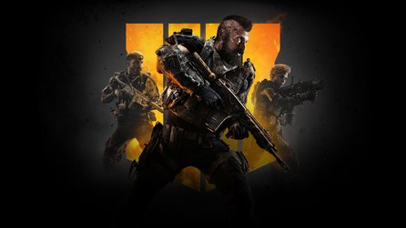 CoD: Black Ops 4 - Beta mit Battle-Royale-Modus Blackout startet im September [Update]