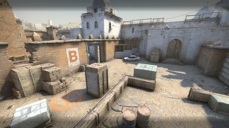 CS:GO - Beliebte Map Dust2 zurück in der Ranked-Rotation