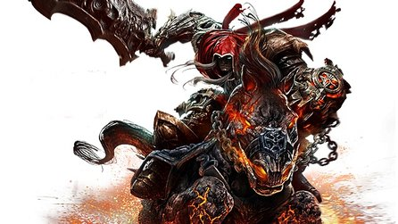 Darksiders - Test-Video: Krieg ist super