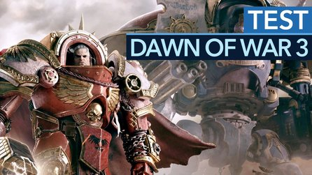 Dawn of War 3 - Test-Video zum besten RTS seit Starcraft 2