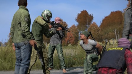 DayZ - Preview-Video zur Standalone-Version