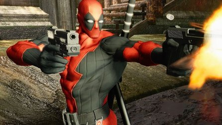 Deadpool im Test - Der furzende Superheld