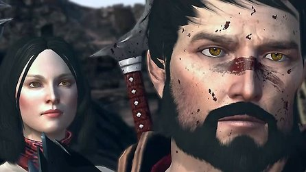 Dragon Age 2 - Der komplette Prolog im Video