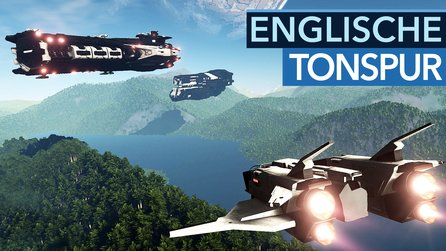 Dual Universe - Englische Originalversion des Entwickler-Interviews - GameStar TV