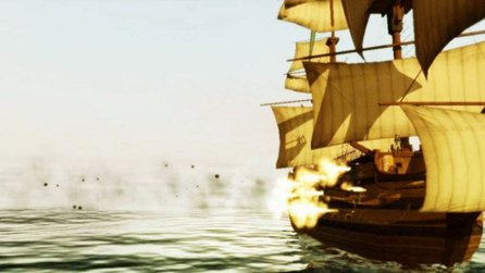 East India Company - Launch-Trailer