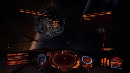 Elite: Dangerous - Trailer zum neuen Feature »Space Traffic Control«
