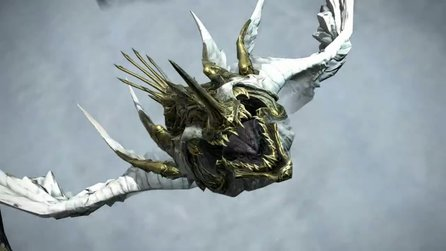 Final Fantasy 14 - Trailer von der TGS 2015