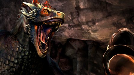 Game of Thrones: A Telltale Games Series - Launch-Trailer zu Episode 3 »The Sword in the Darkness«