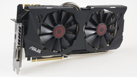 Asus Geforce GTX 980 Strix DC2OC