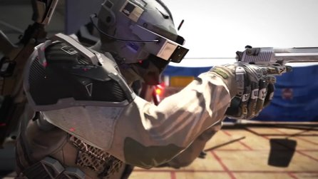 Ironsight - Gameplay-Trailer zum Beta-Start