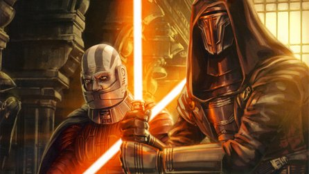 Making of Knights of the Old Republic - Der Star-Wars-Messias