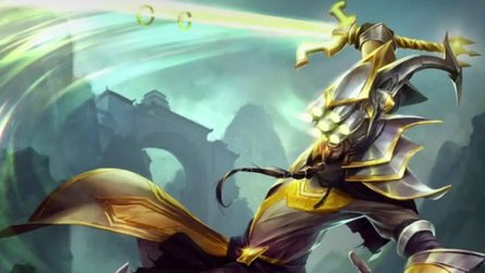League of Legends - Champion-Video: Master Yi, der Wuju-Samurai