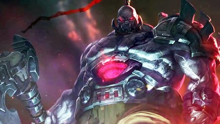 League of Legends - Champion-Video: Das Rework von Sion