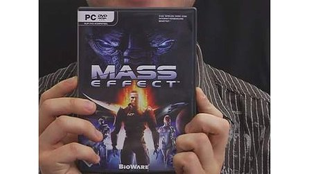 Mass Effect - Boxenstopp mit Installation