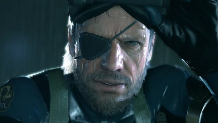 Metal Gear Solid: Ground Zeroes - Trailer-Analyse