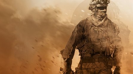 Modern Warfare 2 - GameStar-Testvideo des Ego-Shooters
