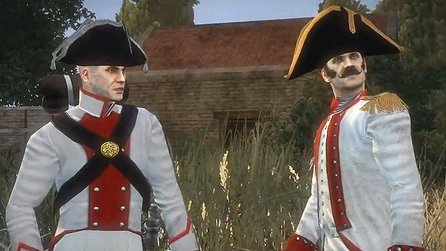 Napoleon: Total War - Trailer zum DLC The Peninsular Campaign