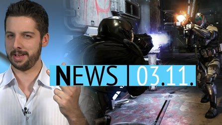 News - Montag, 3. November 2014 - Grafik-Downgrade bei Assassin's Creed Unity & Shooter-Modul von Star Citizen