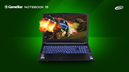 Boostboxx Gamestar Notebook 15